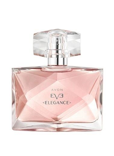 Avon Avon Eve Elegance Kadın Parfüm Edp 50 Ml Renksiz
